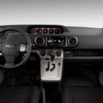 2010 Scion xB Release Series 7 interior