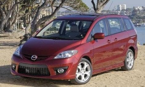 2010 Mazda5