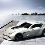Lamborghini Toro Concept