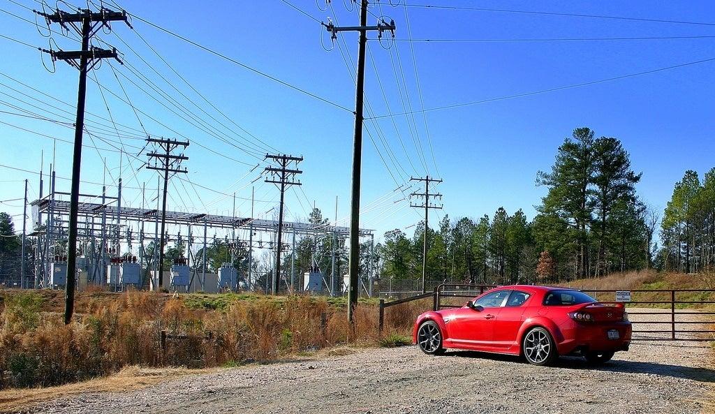 2010 Mazda RX 8 R3 12