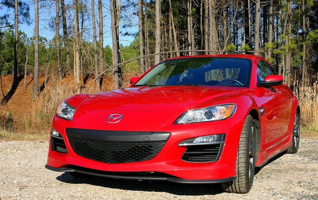 2010 Mazda RX 8 R3 14