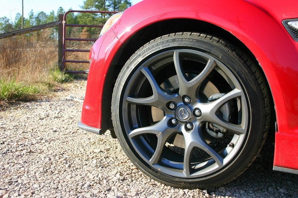 2010 Mazda RX 8 R3 16