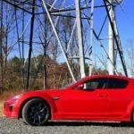 2010 Mazda RX-8 R3 side