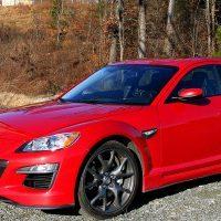 2010 Mazda RX-8 R3