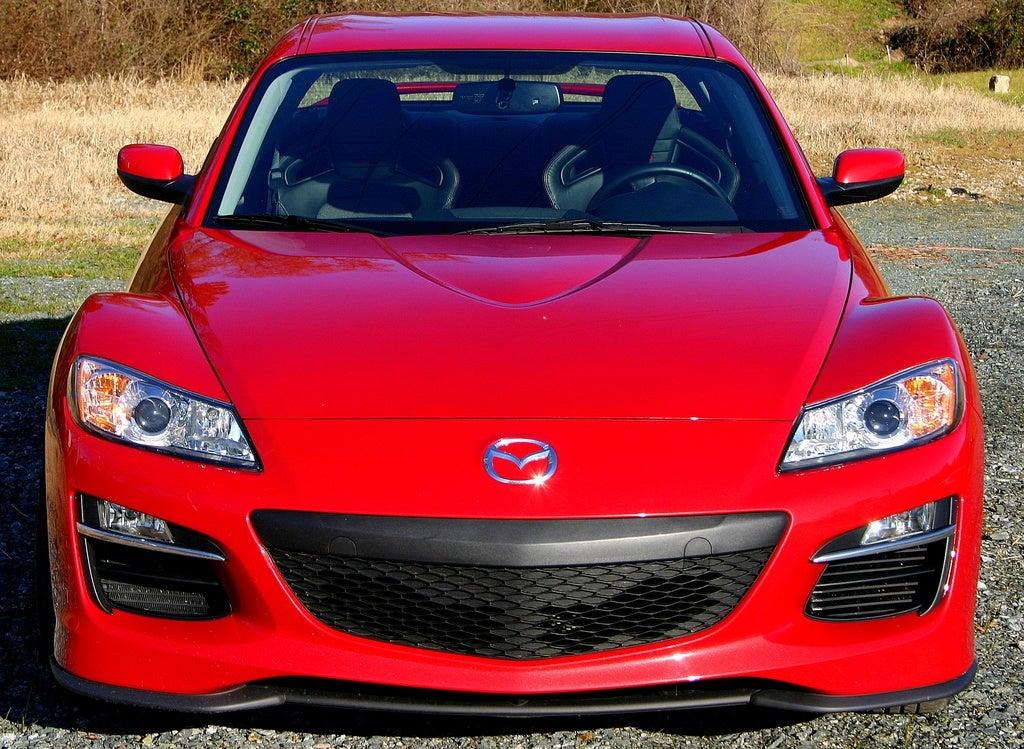 2010 Mazda RX 8 R3 4