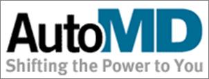 AutoMD Logo