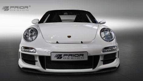 Prior Design - Porsche 911 PD3 front