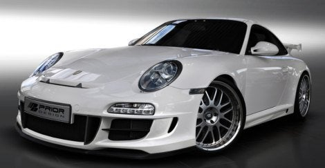 Prior Design - Porsche 911 PD3