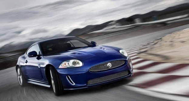 2011 Jaguar Ultimate XKR Special Edition