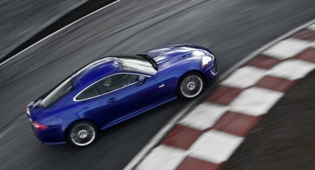 Jaguar Ultimate XKR Special Edition