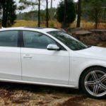 2010 Audi S4 11