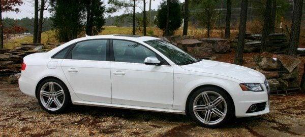 2010 Audi S4 (11)