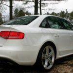 2010 Audi S4 13
