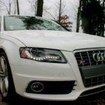 2010 Audi S4 16