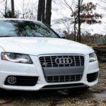 2010 Audi S4 (3)