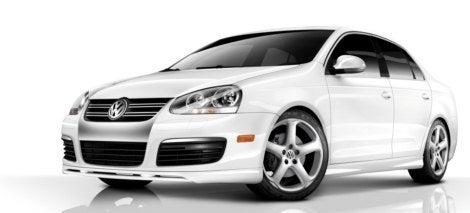 2010 VW Jetta TDI