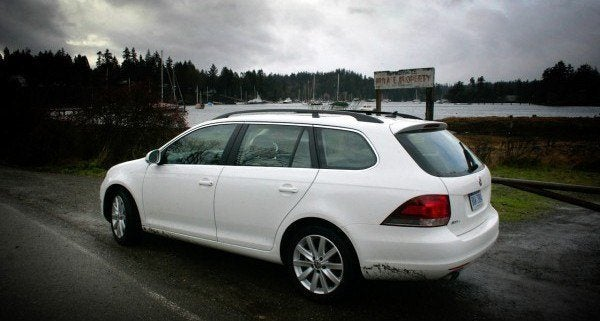 Jetta Review Car And Driver