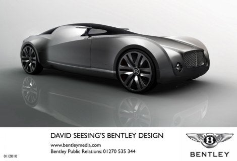 Bentley Concept Design