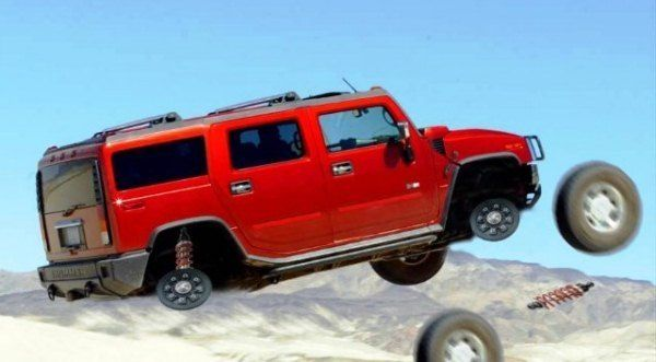 Chinese Hummer