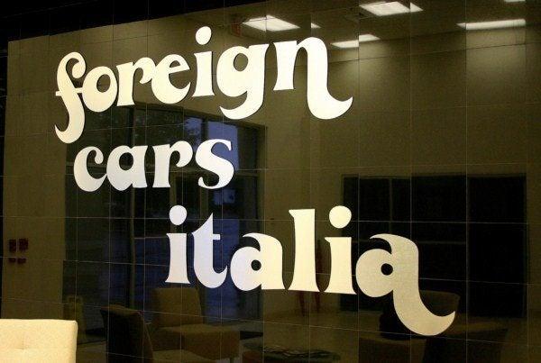 Foreign Cars Italia