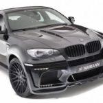 HAMANN BMW X6 M