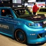 Scion xB Custom