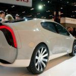 Kia Ray Hybrid Concept 4