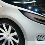 Kia Ray Hybrid Concept 5