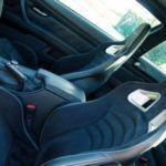Manhart Racing BMW M3 E92 interior