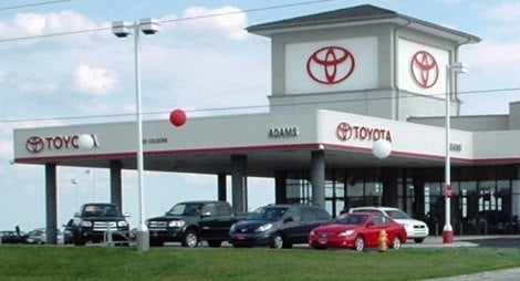 Toyota Dealer