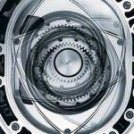 Mazda RX-8 Rotory engine