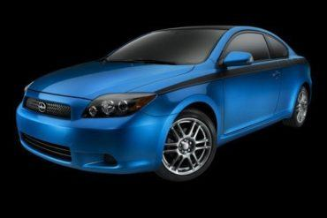 Scion tC RS6