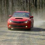 2010 Subaru WRX STi 1