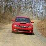 2010 Subaru WRX STi 14