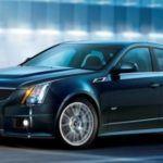2011 Cadillac CTS V SportWagon