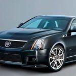 2011 Cadillac CTS V SportWagon 3