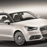 Audi A1 e tron