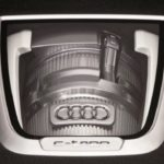 Audi A1 e tron power