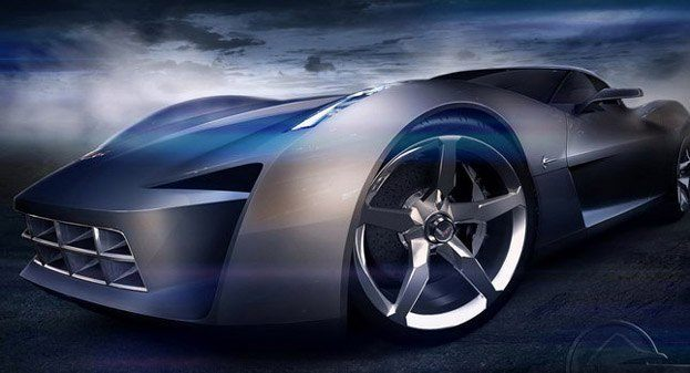 Chevrolet-Corvette-Stingray-Concept-0001