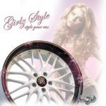 "Barracuda Racing Wheels ""GIRLZ-STYLE"""
