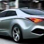 Hyundai i flow Concept 7