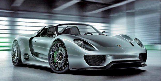 Porsche_918_Spyder_Concept