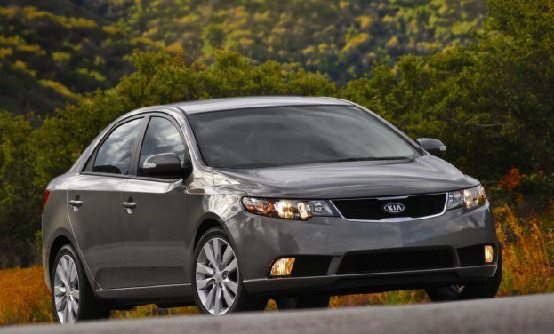 2010 kia forte ex review. Black Bedroom Furniture Sets. Home Design Ideas