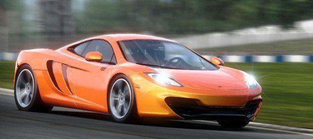 Exotic Car Games