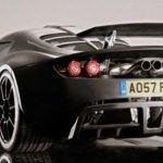 Hennessey Venom GT rear