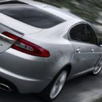 2010 Jaguar XF Premium Review 19