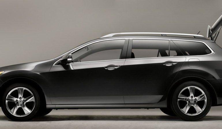 2011 Acura TSX Adds Sport Wagon 26