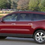 2010 Chevy Traverse 4 150x150 - GM SUV Face-Off: 2010 Chevy Traverse vs. GMC Acadia