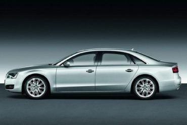 2011 Audi A8 L W12 15
