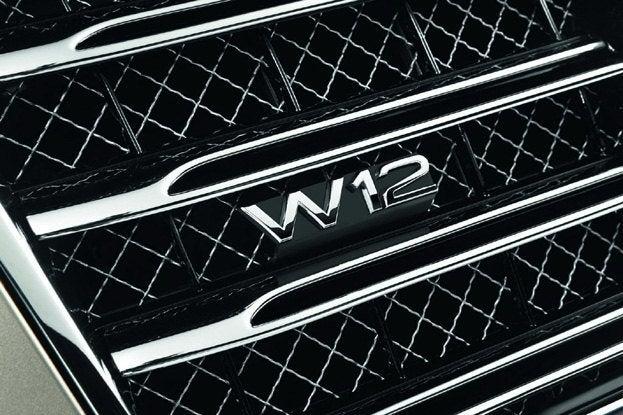2011 Audi A8 L W12 51